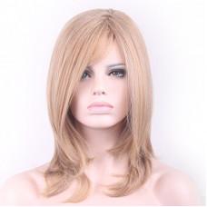 Купить Парик пшеничный, парик блонд
