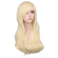 Парик блондинка, парик длинные волосы