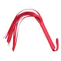 Плетка красная, кнут