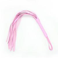 Плетка розовая, кнут