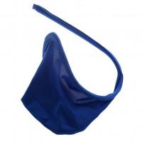 С-стринги мужские синие